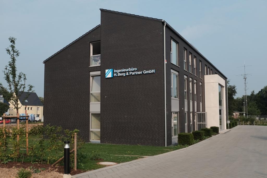 Unser partnerbüro aus aachen ist umgezogen! bureau berg luxembourg